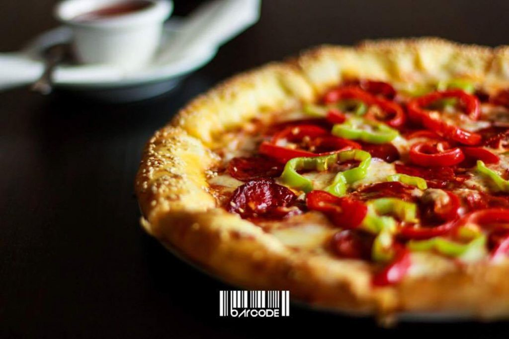Pizza Venecija